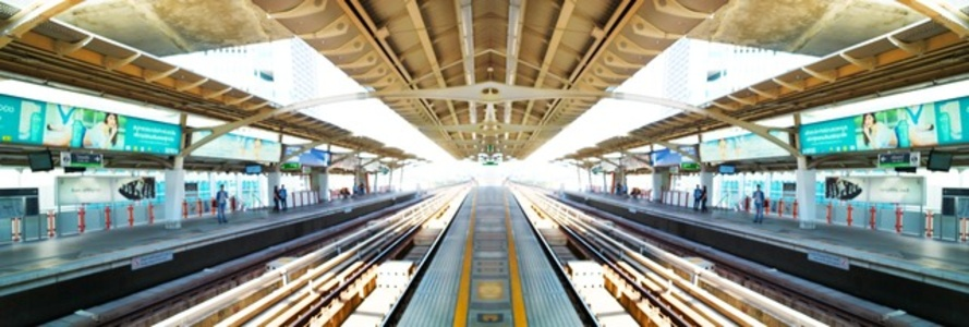 Metro, Bangkok
