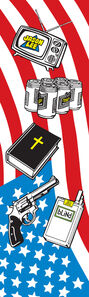 American Icons - Jason Lee