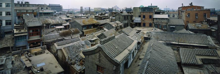 Langfang 2nd Tiao, Beijing