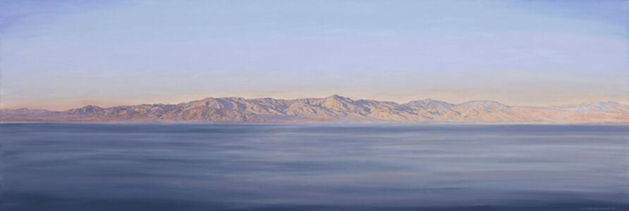 Salton Sea Morning