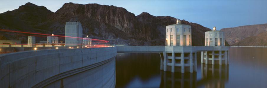 Hoover Dam, Arizona/Nevada