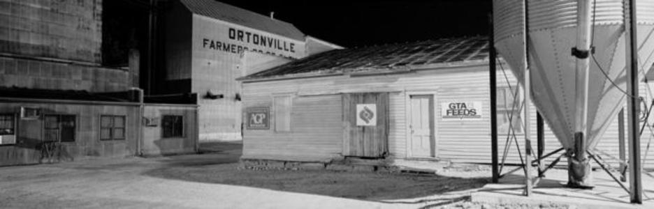 Ortonville Farmers Co-op, Ortonville, Minnesota