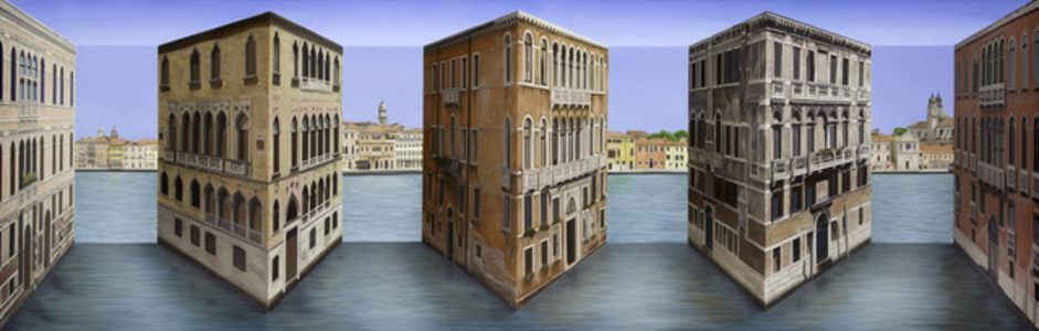 Volatile Venice