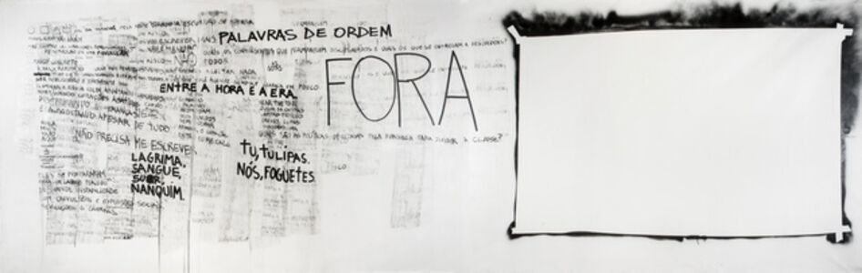 Fora [Out]