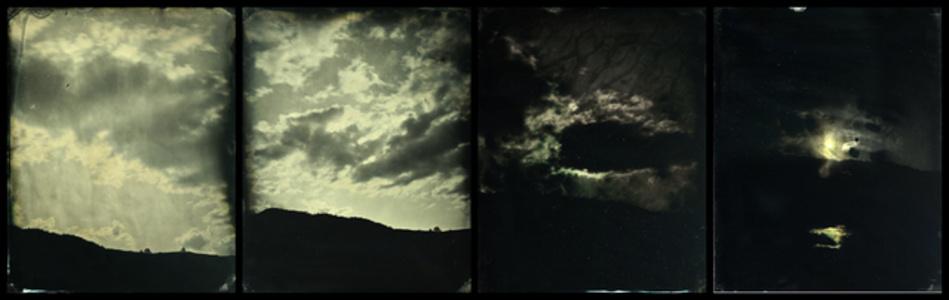 Fading Days: Chetco River, OR