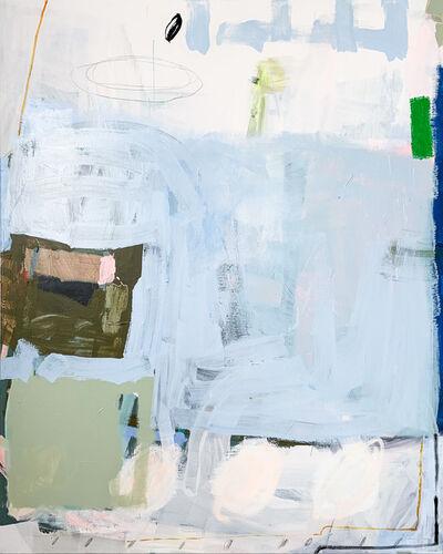 Allison James, 'Paper Planes', 2020