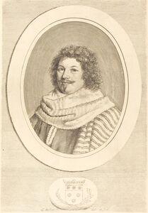 Claude Mellan, 'René de Longueil'