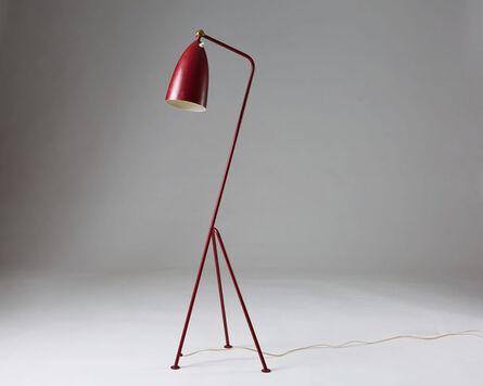 """Greta Magnusson Grossman, 'Floor lamp """"Grasshopper""""', 1950-1959"""