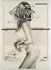Hiroki Tsukuda, 'Vol. 25', 2020