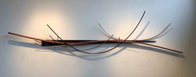 John Schwartzkopf, 'Wedged Arc', 2012