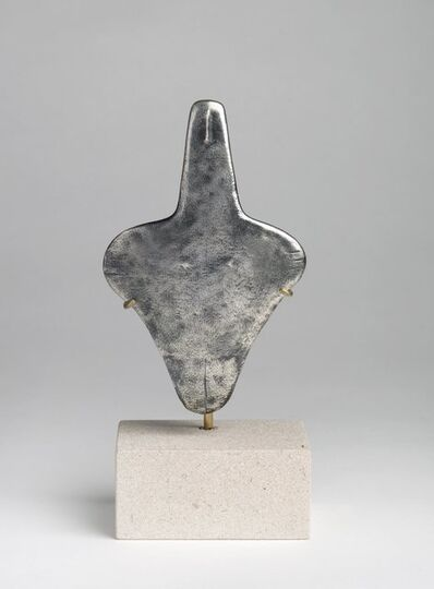 William Turnbull, 'Metamorphosis Pendant', 2012