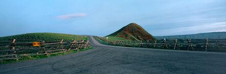 Karen Halverson, 'Thermopolis, Wyoming', 1992