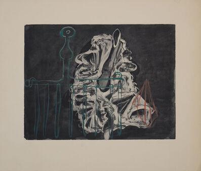 David Salle, 'Lapis I', 1991-1993