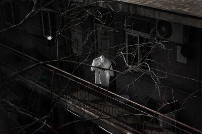Shen Wei 沈玮 (b. 1977), 'Hanging Shirt', 2015