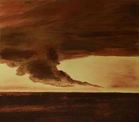 April Gornik, 'Landscape ', 1994