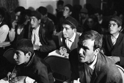 P.B., 'Pava, Iran Islamic Republic of', 1968