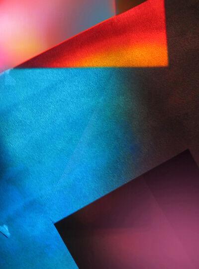 Victoria Fu, 'Untitled (triangle)', 2013