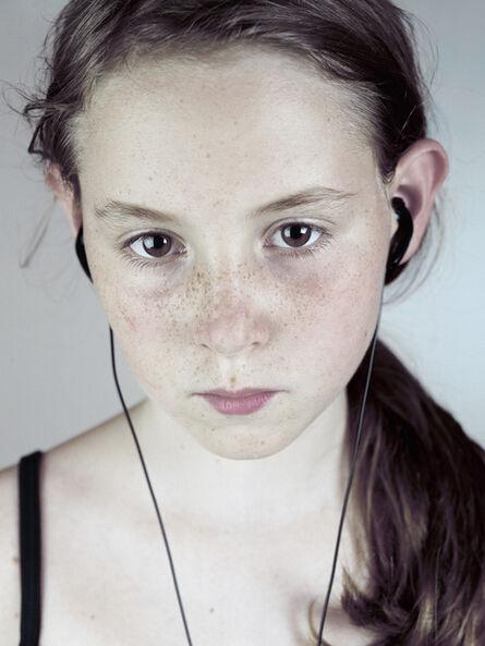 Veronique Boissacq, 'I protected', 2003