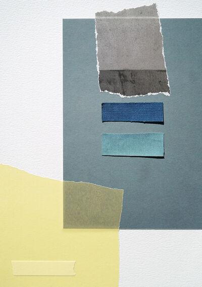 Jessica Backhaus, 'Presence', 2016