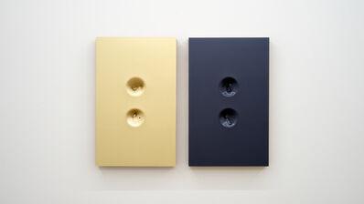 Sinisa Kukec, 'ubiquitous element', 2016