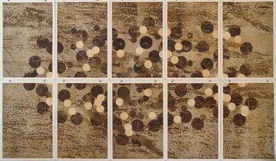 Yizhak Elyashiv, 'untitled (transparent landscape)', 2015