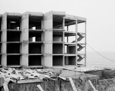 Hicham Gardaf, 'Untitled #09', 2017