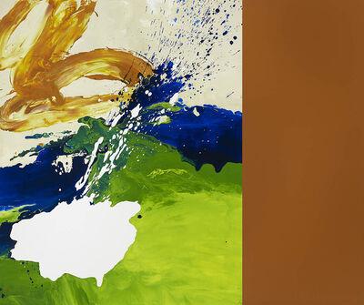 Chu Teh-I 曲德義, 'Color Forms D1514', 2015