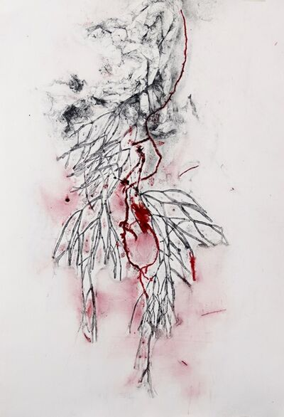 Cristina Ataíde, 'Untitled (Do Encontro)', 2017
