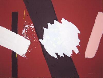 Wilhelmina Barns-Graham, 'Earth Series V', 2002