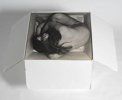Kirsten Justesen, 'The Sculpture II', 1968