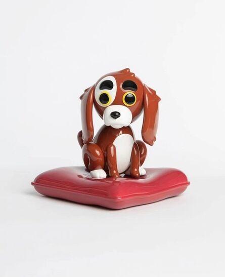 Cesar Piette, 'The Modern Puppy', 2020