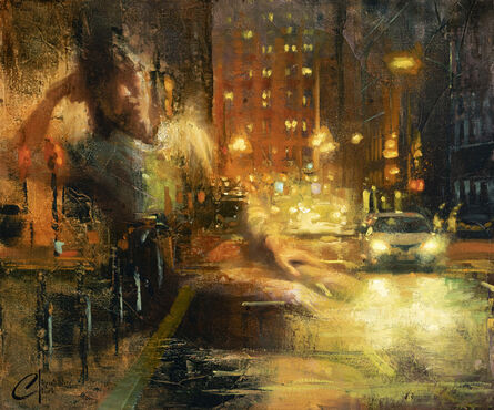 Christopher Clark, 'Visions of the Night', 2020
