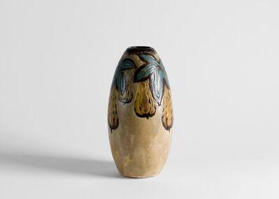 Charles Catteau, 'Art Deco Vase', 1927