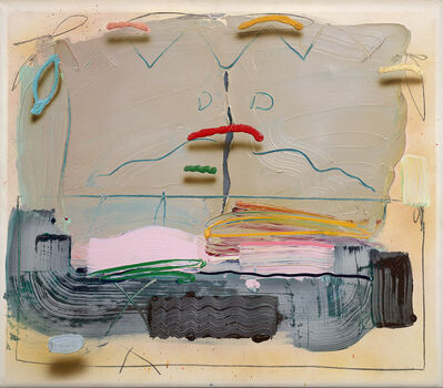 James Havard, 'Dusty Brew', 1977