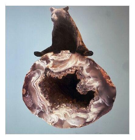 Anke Schofield, 'Geode', 2021