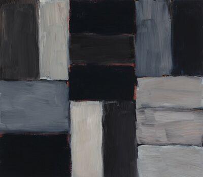 Sean Scully, 'Untitled (Doric)', 2015