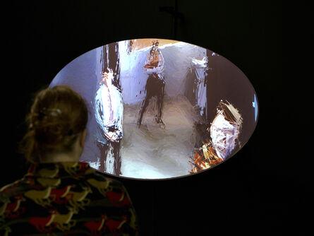 Daniel Rozin, 'Mirror No. 12', 2013