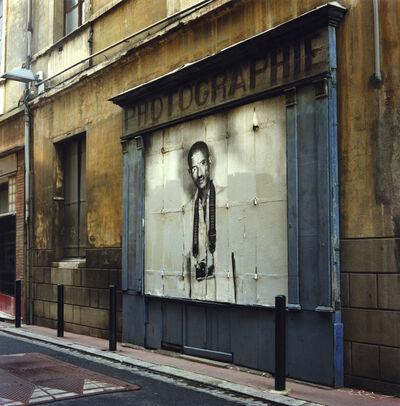 Hugh Martin, 'Photographie, Toulouse', 2015