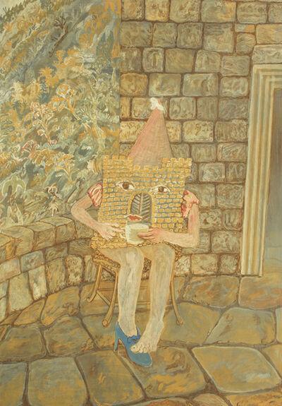 Jan Verbruggen, 'Princes Kasteel', 2021