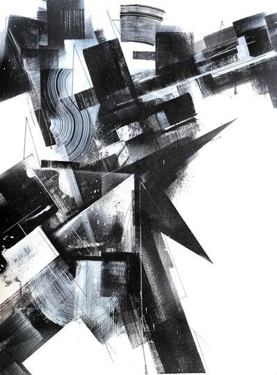 Stendec, 'Sentinel II', 2016