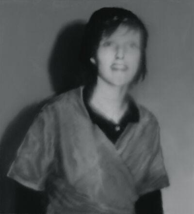 Gerhard Richter, 'Gegenüberstellung 2', 1988