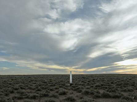 Marcos Ramírez ERRE, 'Obelisk 12', 2016
