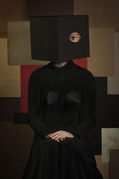 Romina Ressia, 'Black Box', 2014