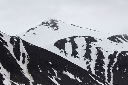 Leslie Reid, 'Svalbard II', 2020-2021