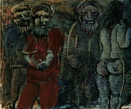 Tasaduq Sohail, 'Untitled', 2007