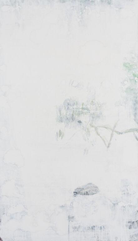 Yan Shanchun, 'Lake Surface #1 湖面 #1', 2014