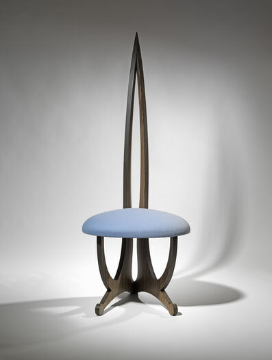 Johnny Hawkes, '6. Spinal Chair', 1997