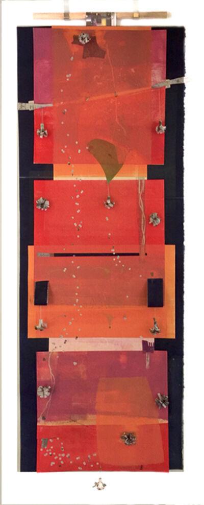 Karin Bruckner, 'HangingOn', 2020