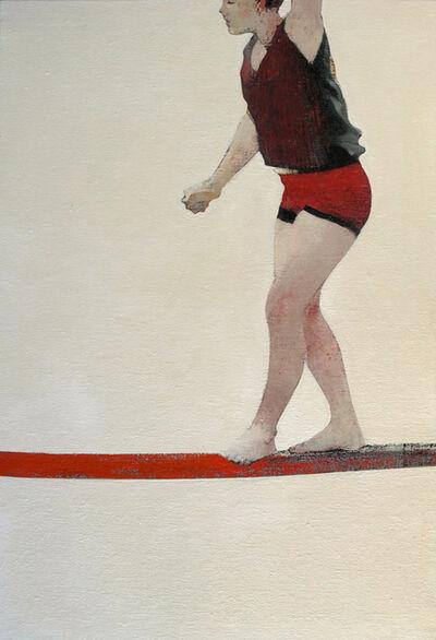 Magi Puig, 'Enxaneta ', 2015