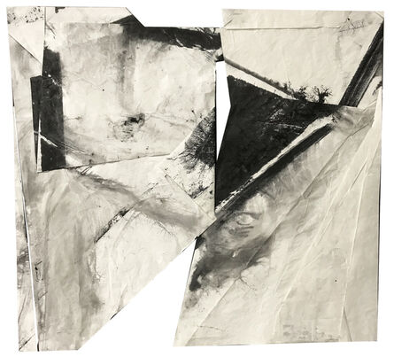 Zheng Chongbin 郑重宾, 'Untitled No. 2 无题2号', 2018